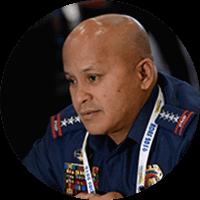 Testimonial: Police Director General Ronald M Dela Rosa