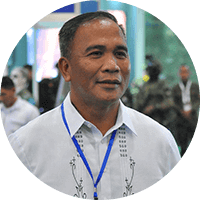 Testimonial: General Ricardo R Visaya (Retired)