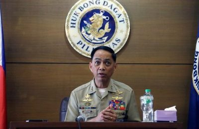 PH Navy eyes to acquire Israeli-made patrol boats