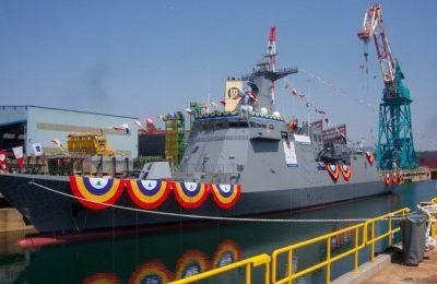 2nd sea trial of BRP Jose Rizal satisfactory: PH Navy