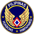 The Philippine Air Force