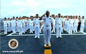 TOWARDS A MORE SHIPSHAPE, CAPABLE PH NAVY