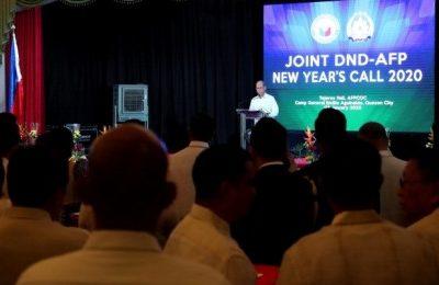DND, attached bureaus urged to raise standards