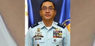 Duterte appoints new Air Force chief